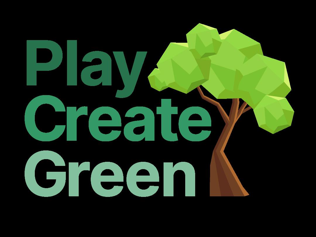 PlayCreateGreen